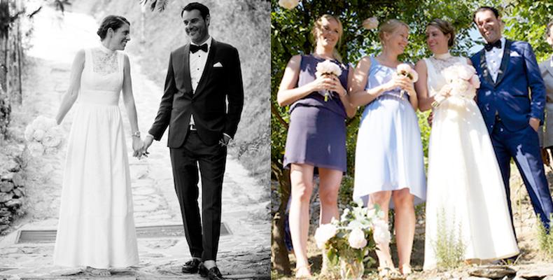 12 perfekta klänningar för bröllopsfesten   Nina Campioni