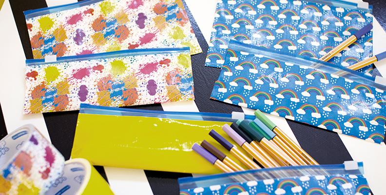 LOPPIpysseltv med Kreativa Karin i samarbete med Panduro Hobby