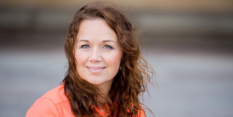 Alexandra Gahnström