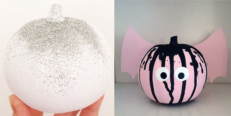 Pumpor - Halloween