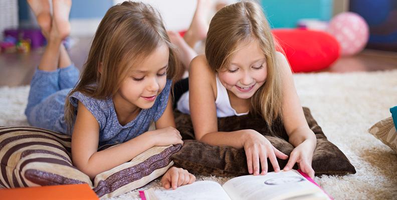 Det vill du veta innan ditt barn börjar förskoleklass