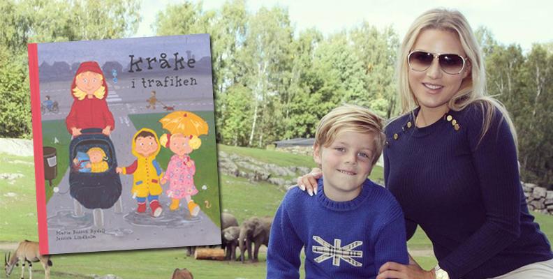 """Laila Högfeldt tipsar om """"Kråke i trafiken"""""""