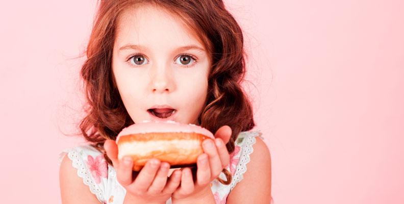 Socker gör barn hyperaktiva