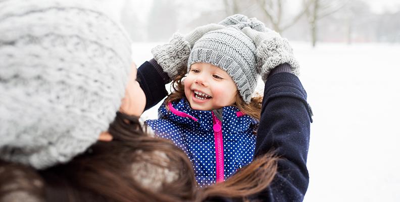 Tips på utomhusaktivitet med barn? Läs mer här!