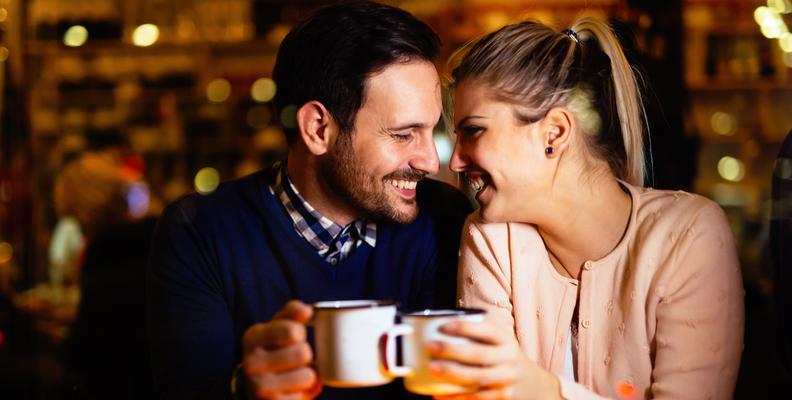 Dejtingsajter gifta mig - Hur dejtar man p ntet ica