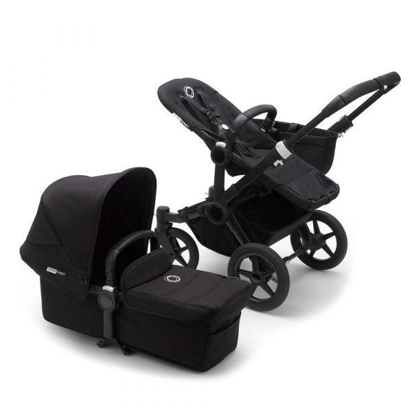 Black Week deal Babyshop Bugaboo Barnvagn