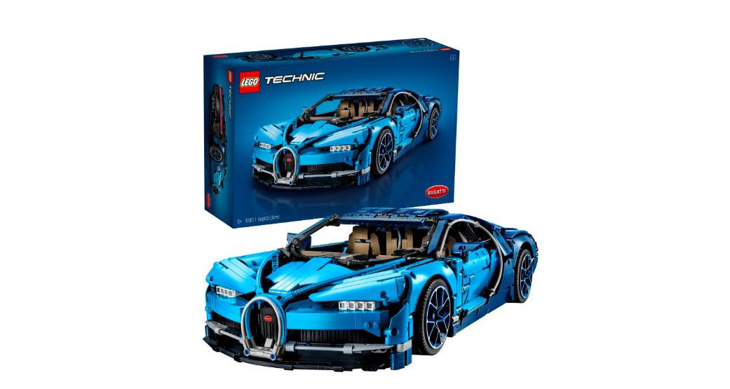 Black Week Lego