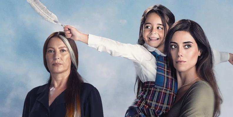 modern och dottern SVT