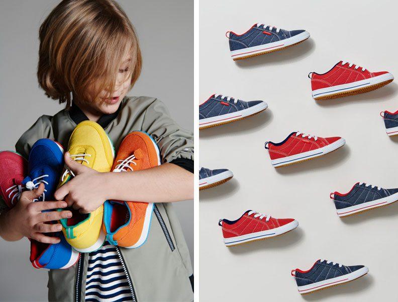Sneakers Reima
