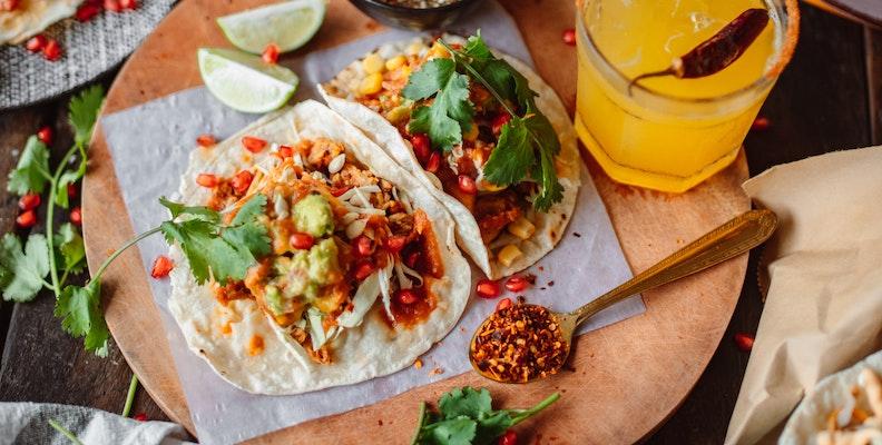 Egen tacokrydda gör det roligare och nyttigare med tacofredag!