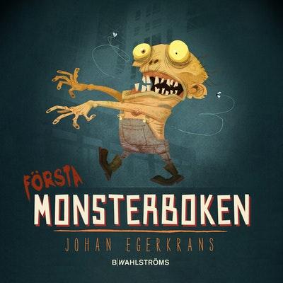 Första monsterboken